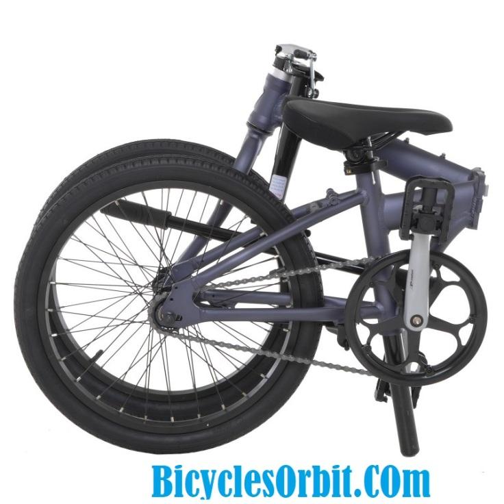 Vilano Urbana Single Speed Folding Bicycles