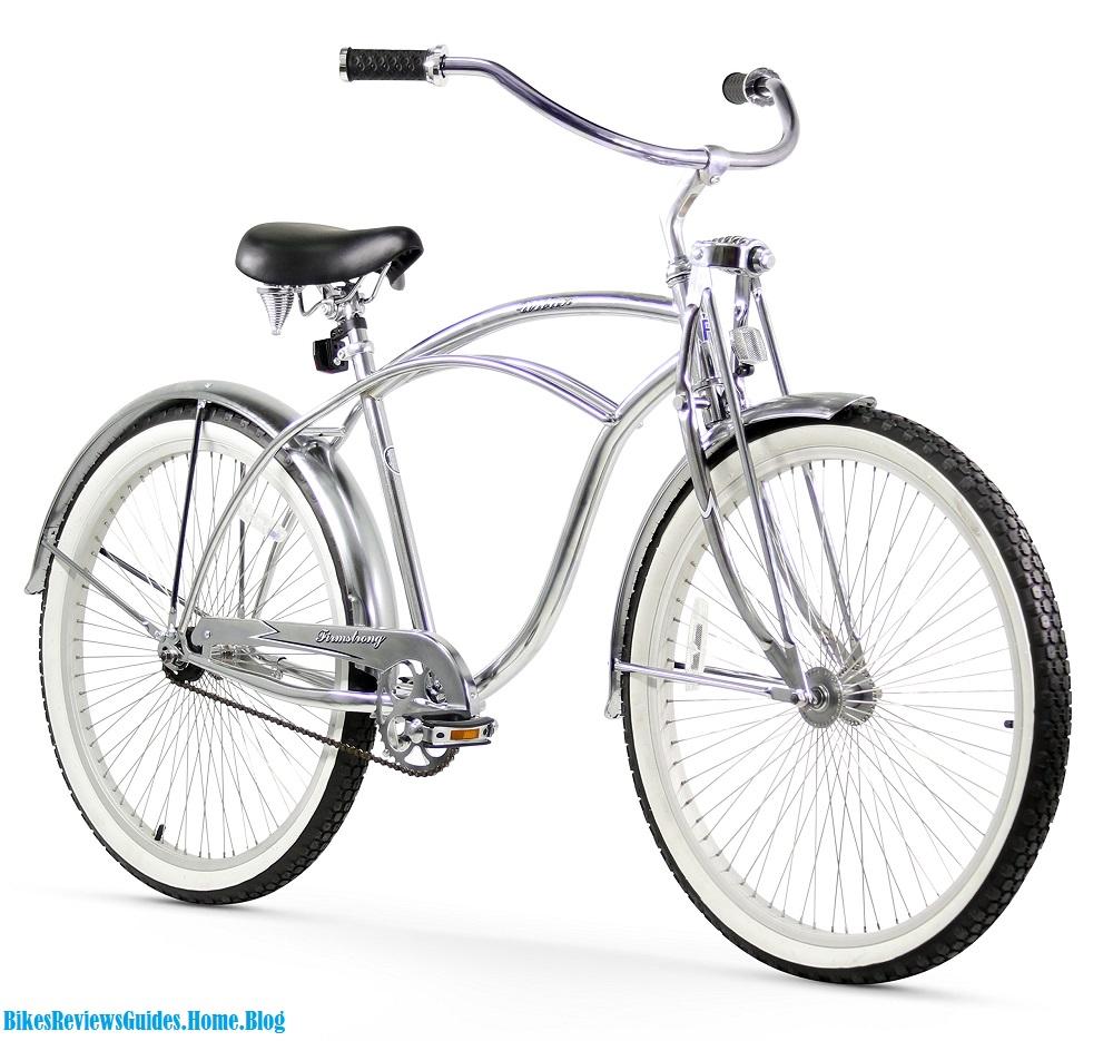 FIRMSTRONG URBAN LRD MAN Bikes BicyclesOrbit